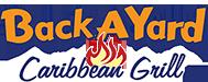 BackAYard Caribbean Grill Logo